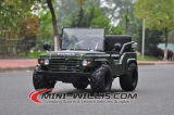 110cc mini jeep Willys (JW1101-D)