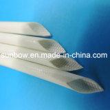 gainer à haute tension de fibre de verre en caoutchouc de silicones de l'UL 7kv