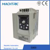 Инвертор VFD VSD ведущей частоты одиночной фазы 220V/440V V/F