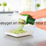 مصغّرة يدويّة نباتيّ [سبيرليزر] حزمة [مولتيفونكأيشن] [سبيرليزر] ثمرة [كرر] زورق أداة لأنّ مطبخ بينيّة [إسغ10171]
