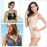 Nouveau concept Custom High-End Fancy Bra Panty Underwear Corsets Suit