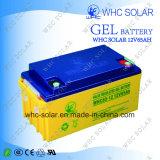 12V 65ahの電源のための手入れ不要のゲル電池