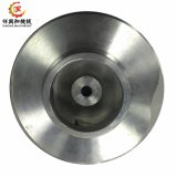 La inversión del acero de aleación/perdió la cera/la pieza de acero fundido de la precisión