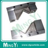 Cnc-maschinell bearbeitenLärm spezielles Form-Metall, das Block-Set lokalisiert