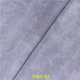 品質保証低いMOQの柔らかい浮彫りにされたPUの総合的な革