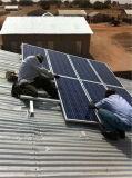 2kw Systeem van de Macht van de van-net het ZonneGenerator voor het Gebruik van het Huis