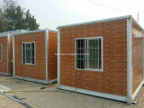 Hot Sale Easy Assembled Prefabricated / Prefab Mobile House