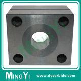 ガイドのポストセットが付いているAlminiumの合金の正方形型の穿孔器