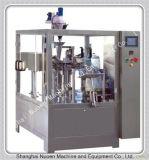 Nuoen polvo materiales de embalaje máquina de producción.