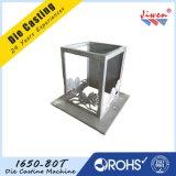 Di alluminio su ordinazione di alta precisione la lampada della pressofusione