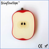 Watermelon Lemon Kiwifruit Forme Forme Fruit Design Cute Power Bank (XH-PB-245)