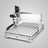 Шарик привинчивает маршрутизатор CNC филировальной машины USB 6040 деревянный Drilling