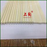 Allumina Rod di ceramica di C799 Al2O3 per isolamento