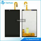 HTCの欲求610 LCDスクリーンアセンブリのための携帯電話の予備品