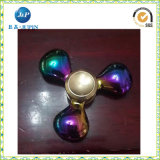 Paypal Aceite 2017 Popular New Arrival Anti Stress Fidget Hand Spinner Toy (JP-FS006)