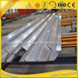 Fabrik-Zubehör verdrängte Aluminiumprofil für Aufbau