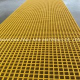 FRP/Fiberglass Grating für The Platforms