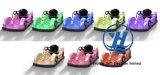Coches de parachoques eléctricos de los coches de parachoques del paseo del cabrito para la venta (ZJ-BC-11)