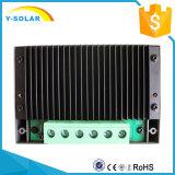 Epever 10A 20A Regulador de carga 12V / 24V para proteção de sobrecarga do painel de bateria solar Ls1024s