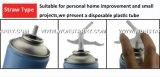 750 Ml de espuma de poliuretano com alta qualidade