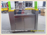 Ys-Cc120 고품질 음식 축사 디자인 옥외 음식 손수레