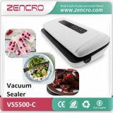 Aferidor simples do vácuo do alimento da máquina de empacotamento do vácuo da operação para a cozinha