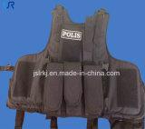 Gilet tactique à l'épreuve des balles de qualité pour les militaires et la police