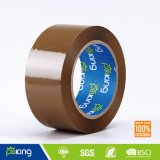 パッキングのための透過低雑音BOPPの粘着テープ