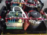 Professionele 110V/220VAC Output 1000W 3000W 5000W van de ZonneOmschakelaar van het Net met Lader voor het Zonnestelsel van het Huis
