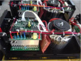 ホーム太陽系のための充電器が付いている格子太陽インバーターを離れた220VAC出力への専門家12VDC 1000W 3000W 5000W