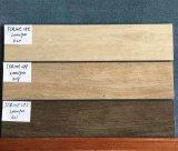 Mattonelle di legno naturali della ceramica del materiale da costruzione 20X90cm Cina