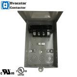 Pds60an 60A溶かされた120V/240V接続解除ボックス綴込スイッチエアコン無し