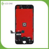 Écran LCD blanc d'accessoires de téléphone mobile de couleur de marque de Lcdone pour l'iPhone 7 positif