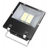 Luz de inundación del poder más elevado 200W LED para el cuadrado del jardín del almacén del estacionamiento