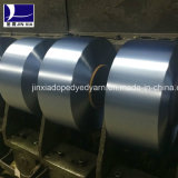 Filé de filament du polyester 100d/36f teint par dopant de FDY