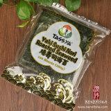Tassya Yaki Sushi Nori (gebratene Meerespflanze)