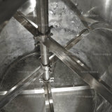 Qualitäts-Edelstahl-chemischer Druck-Reaktions-Behälter