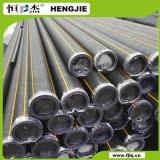 가스를 위한 HDPE Pipe/HDPE 가스 Pipe/HDPE 관