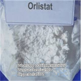 O melhor pó branco de venda Orlistat CAS: 96829-58-2