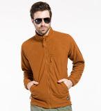 Куртка ватки осени весны способа 3 цветов, пальто способа людей