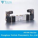 elettrovalvola a solenoide di gestione pilota di serie 4V130