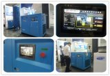 Энергосберегающий компрессор воздуха винта частоты постоянного магнита