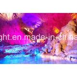 Nueva tri RGB 3in1 LED luz delgada de la IGUALDAD de 14PCS para la iluminación al aire libre