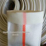 forro do PVC da tubulação da pressão da mangueira da água de 51-52mm