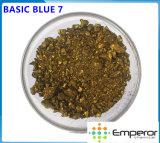 Tinte básico 4 Bismarck Brown R de Brown para el cuero y el papel