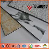Steinende-zusammengesetzte Aluminiumpanels (AE-506)