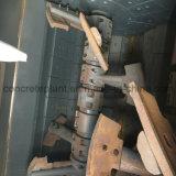 De horizontale Dubbele Concrete Mixer van het Lint voor Het Poeder van het Bouwmateriaal