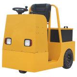 4.0 тонны большинств популярный раговорного жанра тип электрический трактор кудели