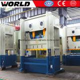 250ton China H Rahmen-lochende Maschine