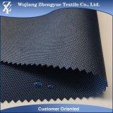 600d imprägniern PU beschichtetes Polyester-Oxford-Gewebe 100% für Kissen-Beutel